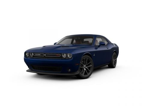 New Dodge Challenger R/T Scat Pack