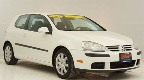 Pre-Owned 2009 Volkswagen Rabbit S